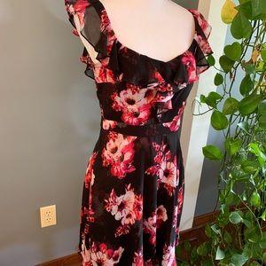 White House Black Market Dress~Size 0